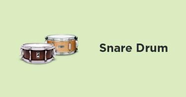 Snare Drum Tasikmalaya