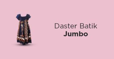 Daster Batik Jumbo Bandung