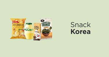 Snack Korea Bandung