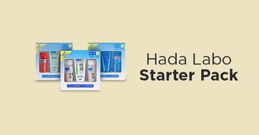 Jual Hada Labo Starter Pack dengan Harga Terbaik dan Terlengkap