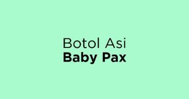 Botol Asi Baby Pax Bandung