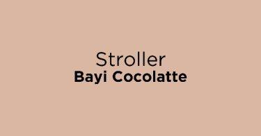 Stroller Bayi Cocolatte Kabupaten Bogor