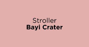 Stroller Bayi Crater