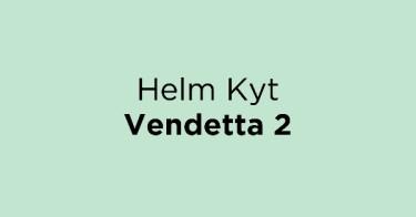 Helm Kyt Vendetta 2 Kabupaten Bogor