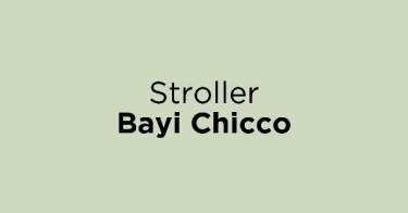 Stroller Bayi Chicco