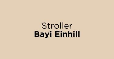 Stroller Bayi Einhill