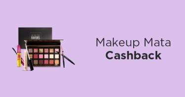 Makeup Mata Cashback