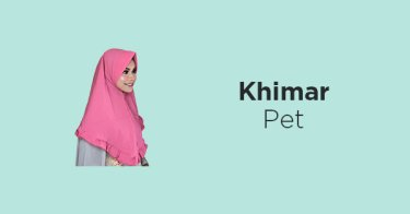 Khimar Pet Tasikmalaya