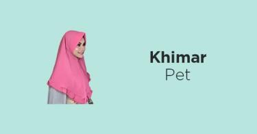 Khimar Pet Aceh