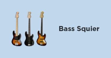 Bass Squier DKI Jakarta