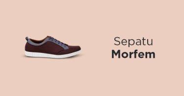 Sepatu Morfem