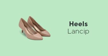 Heels Lancip