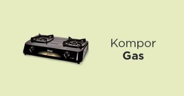 Kompor Gas Palembang