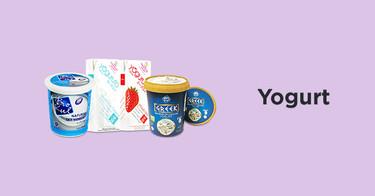 Yogurt Bandung