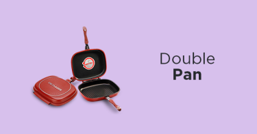 Double Pan Cimahi