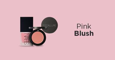 Pink Blush Bandung