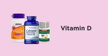 Vitamin D Sumatera Selatan