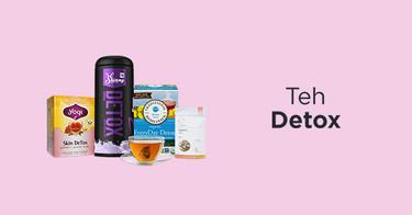 Detox Tea Bandung