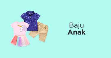 Baju Anak Pilihan
