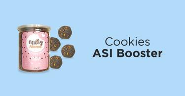 Cookies Asi Booster