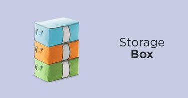 Storage Box Sumatera Selatan