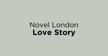 Novel London Love Story