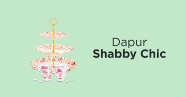 Produk Dapur Shabby Chic