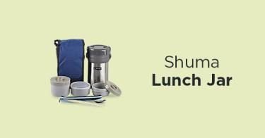 Shuma Lunch Jar Jakarta Pusat