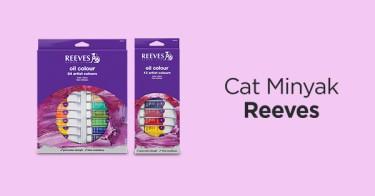 Cat Minyak Reeves