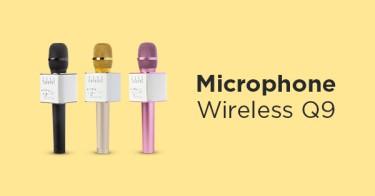 Q9 Wireless Microphone