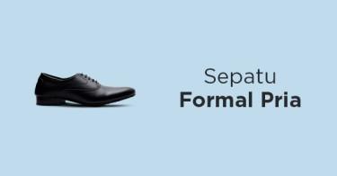 Sepatu Formal Pria Sumatera Selatan