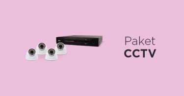 Paket CCTV Pilihan