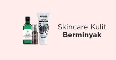 Skincare Kulit Berminyak