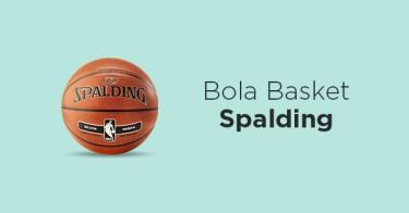 Bola Basket Spalding Cimahi