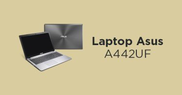 Laptop Asus A442UF Palembang