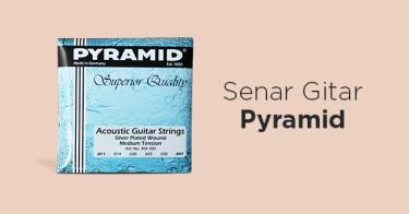 Senar Gitar Pyramid