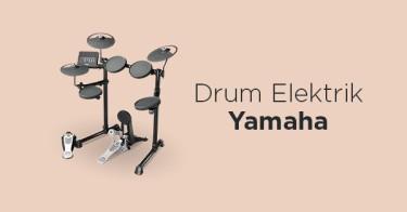 Drum Elektrik Yamaha DKI Jakarta