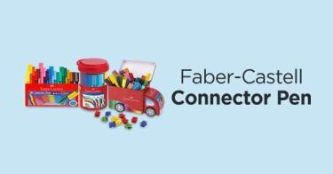 Faber-Castell Connector Pen Bandung