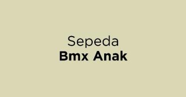 Sepeda Bmx Anak Kabupaten Bogor