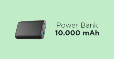 Power Bank 10.000 mAh Bandar Lampung