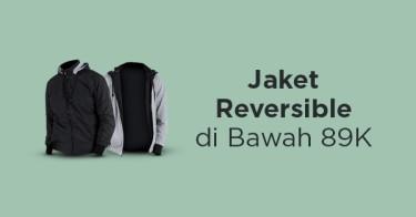 Jaket Bolak Balik Palembang