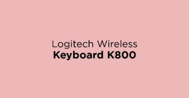 Logitech Wireless Keyboard K800