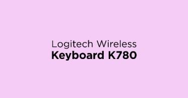 Logitech Wireless Keyboard K780