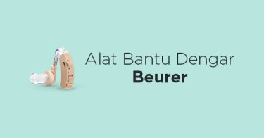 Beurer Hearing Aid