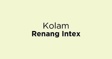 Kolam Renang Intex Sumatera Selatan