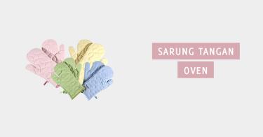 Sarung Tangan Oven Bandung