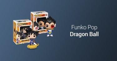 Funko Pop Dragon Ball Depok