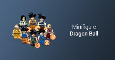 Minifigure Dragon Ball Bogor
