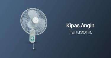 Kipas Angin Panasonic Palembang