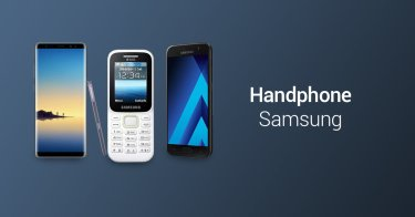 Handphone Samsung Depok